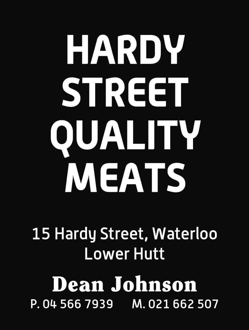 Hardy Street Quality Meats