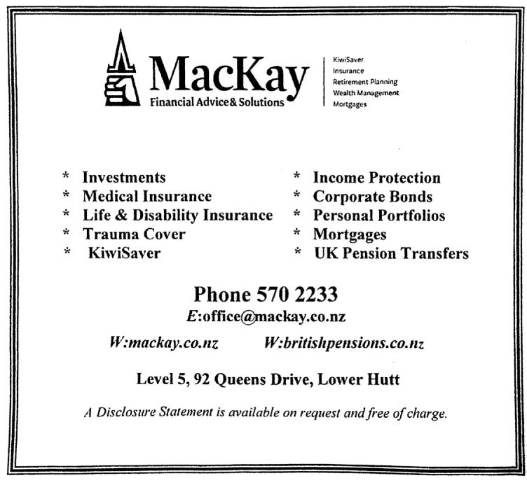 McKay Financial Planning