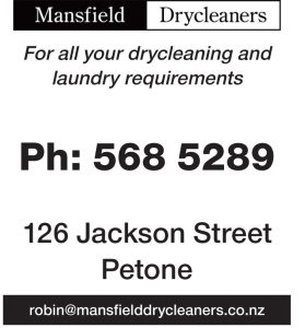 Mansfield Dry Cleaners