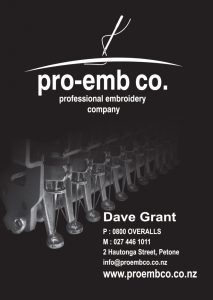 pro-emb co