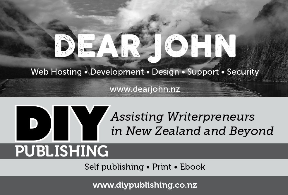 DIY Publishing and DearJohn